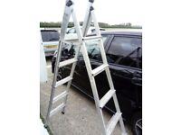 step ladder 3 way BLACK & DECKER