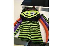 Halloween Costume Age 1-2 years