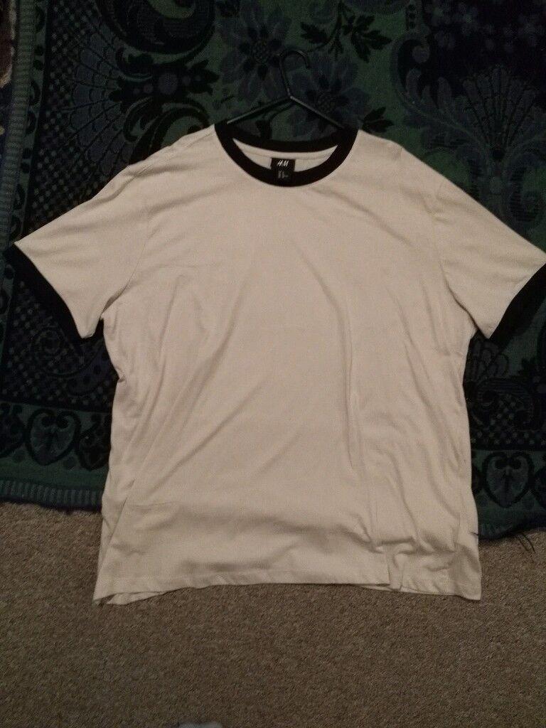 New York Ringer T-shirt
