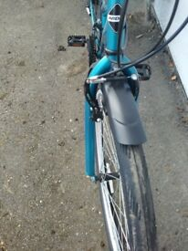 Ladies bike new unused