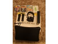 Nintendo Wii plus Accessories for SALE