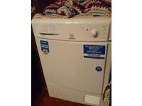 Tumble Drier Indesit Condeser 7Kg. Never Been Used.