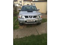 Nissan narva pick up