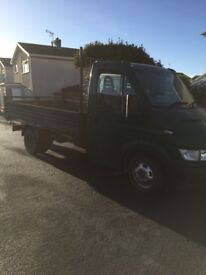 2005 iveco tipper for sale