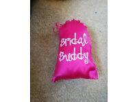 Bridal buddy - Brand new never worn
