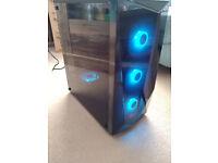 New Build Gaming PC: Ryzen 5 3600X, Asus Prime B550M-A, 1TB M.2 SSD, GeForce GTX 980Ti 6GB