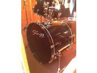 Stagg drum kit