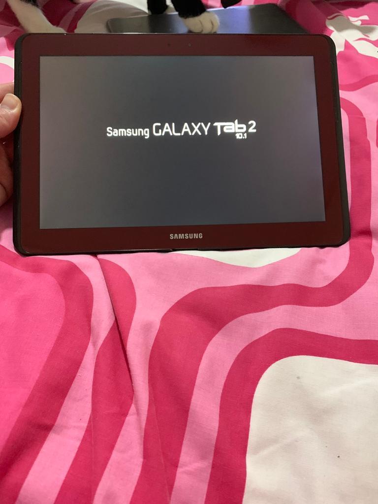 Samsung Galaxy Tab 2 10 1 16gb   in Carluke, South Lanarkshire   Gumtree