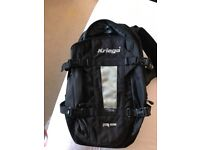 Kriega motorcycle backpack R25