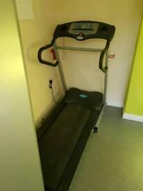 Walk runner RPE Treadmill