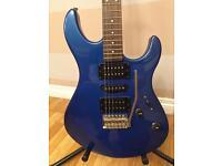 Yamaha erg 121 electric guitar mint!!!!