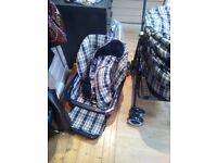 Baby Pram Stroller 2 pieces £50