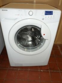 """""""Hoover""""Washing machine.. 8kg..Spin-1400...For sale..Can be delivered."""