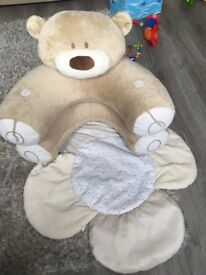 Mothercare sit me up cosy (loved so much range) £10