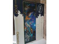 Disney puzzle and 3D puzzle