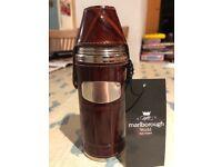 Malborough of England Flask