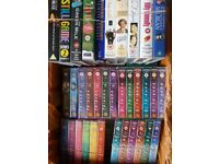 MIXED BAG includes complete series FRIENDS