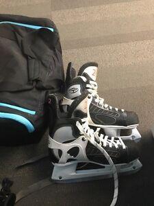CCM 252 Tacks Senior Hockey Skates