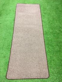 Brown carpet runners £5!!