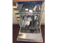 Tecnik integrated dishwasher for sale