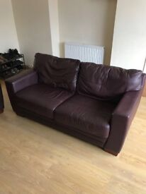 2x Sofa for sale
