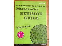 Revise Edexcel GCSE Mathematics Revision Guide Foundation For the 9-1 exams