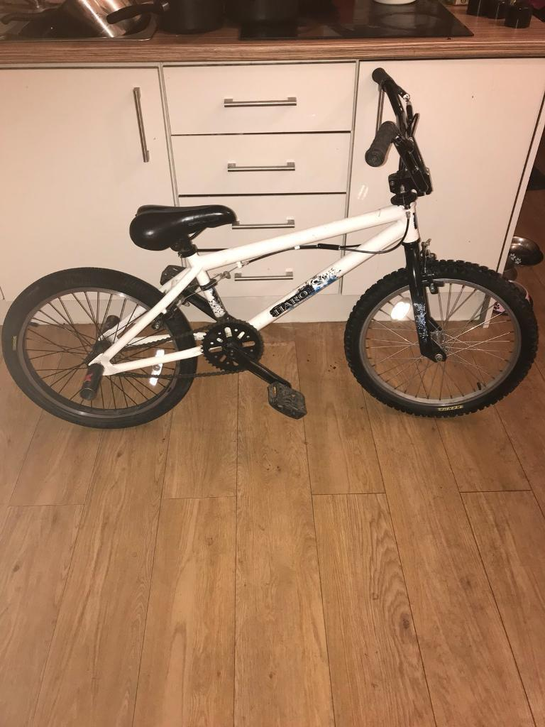 Haro 20 Bmx Bike Really Good Condition In Farnworth