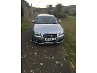 For sale Audi A3 Quattro