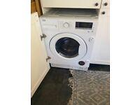 BEKO Washer Dryer [BROKEN] - for parts