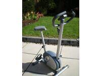 Tesco Exercise Bike