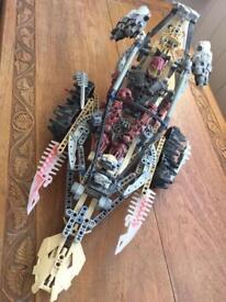 Lego 8995 Bionicle Thornatus