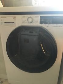Washer dryer machine for sale. Model Hoover. Collection only.