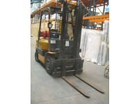 Samuk H15L Forklift