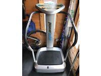 PowerPulse Fitness Systems Vibration Plate
