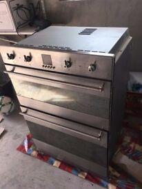 Smeg Hob and Oven