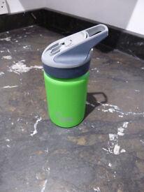 laken thermos bottle - Green
