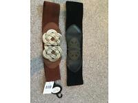 Ladies belt belts