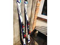 Skis (Rossignol Zenith ZR1.0 Oversize 154cm)