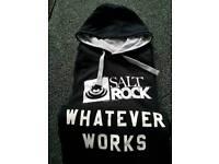 2 X Sweatshirts LARGE