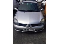Renault Clio 1.5 I-Music 3dr