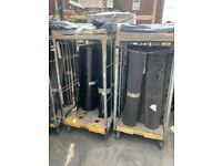 Shed / Hutch / Kennel Roofing felt - Take as many as you like! - Super Bargain!!