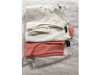 Womens Uk Size 8 Clothing Bundle Skirt Top