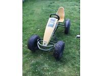BERG Safari Go Kart