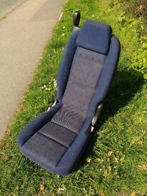 Peugeot 307 SW car seat