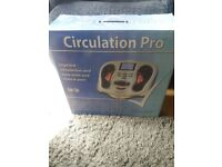 Circulation pro only used twice paid £250 pick up only