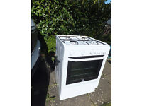 Indesit Cooker l6GG1/UK as new