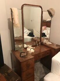 1930's dresser in really good condition