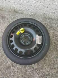 "Spare wheel 16"""