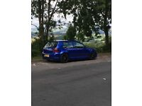 Golf r32 mk4 Quick sale needed