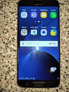 Unlocked Samsung Galaxy S7 Edge 32 gb